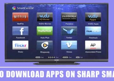 How to Download Apps on Sharp Smart TV – Latest Easy Methods