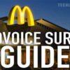 Mcdvoice Con – Enter www.Mcdvoice.com @ Mcdvoice Survey