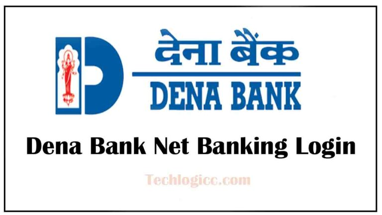Dena Bank Net Banking Login
