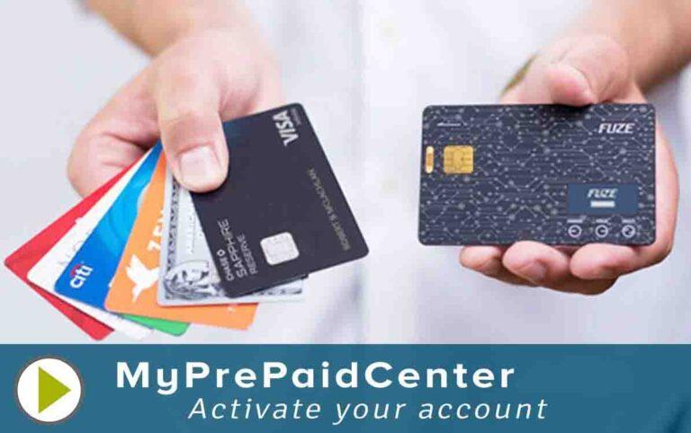 MyPrepaidCenter