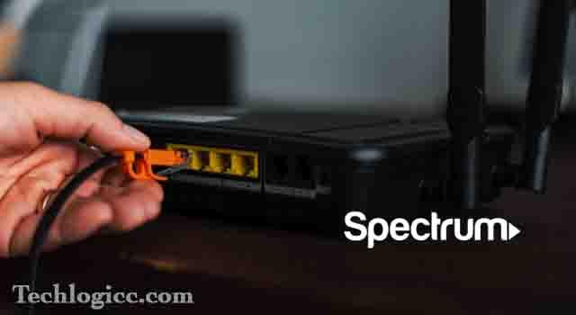 Spectrum Home WiFi