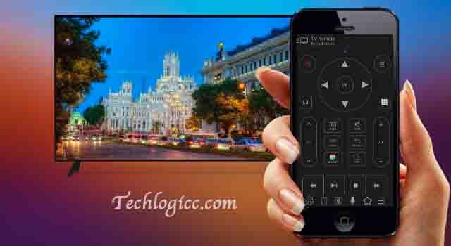 tcl remote app