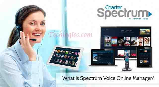 what is spectrum voice