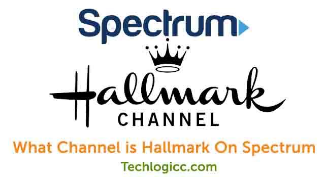 spectrum hallmark channel