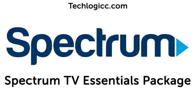 Spectrum TV Essentials